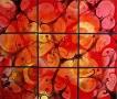 Autumn Fugue in Nine Panels
