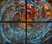 Whirlpool Quartet