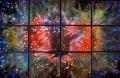 Southern Nebula
